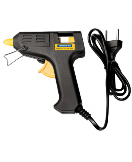 Pistola Elétrica para Cola Quente Tramontina 10-12 W