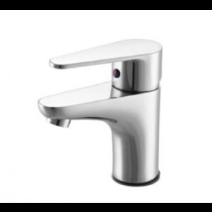 Torneira Monocomando Meber Minimal Advance lavatório balcão 2875 c 78