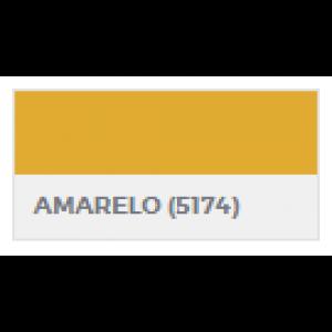 Tinta Renner Dulit Esmalte Amarelo Brilho
