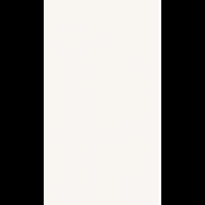 Azulejo Cecafi Branco Neve 32x57 cm