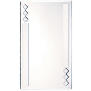 Espelho  Le Perle Astra