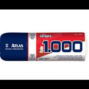 Rolo Atlas Lã 1000/ 23 cm