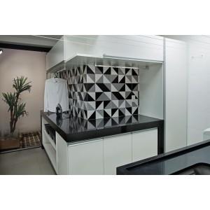 Azulejo ELIANE 45x90cm Bauhaus AC