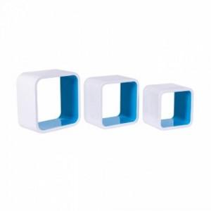Nicho ASTRA Quadrado Plástico