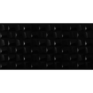 Azulejo ELIANE 45x90cm Cubic Black AC